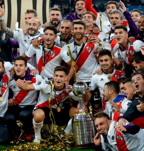 River Plate debuta HOY en el Mundial de Clubes