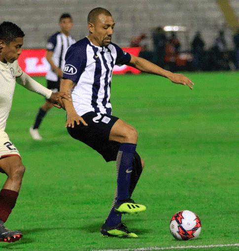 Ya hay fecha del primer clásico del fútbol peruano
