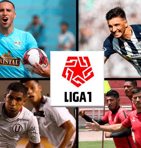 Liga 1: conoce el fixture de la temporada 2019