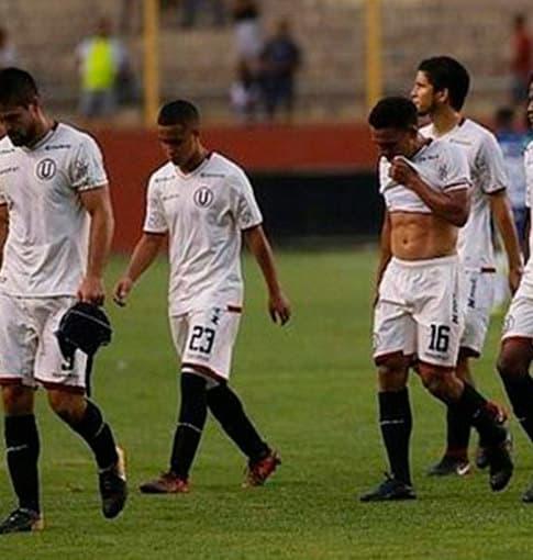 Universitario: FPF sanciona al club merengue con cierre parcial del Estadio Monumental