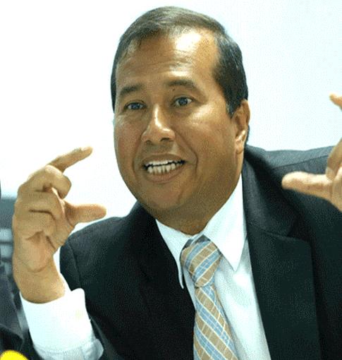 Designan a Michel Rodolfo Canta como nuevo viceministro de economía