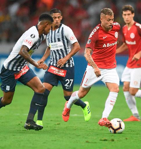 Porto Contra Krasnodar: Peñarol Vs San José