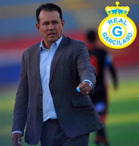 Juan Reynoso se asoma para ser el técnico de Real Garcilaso