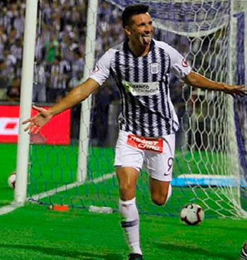 Alianza Lima vs. Binacional EN VIVO: por la fecha 15 de la Liga 1