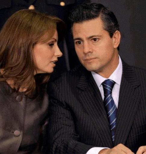 Expareja de Angélica Rivera habla sobre el polémico divorcio de Peña Nieto y la 'Gaviota'
