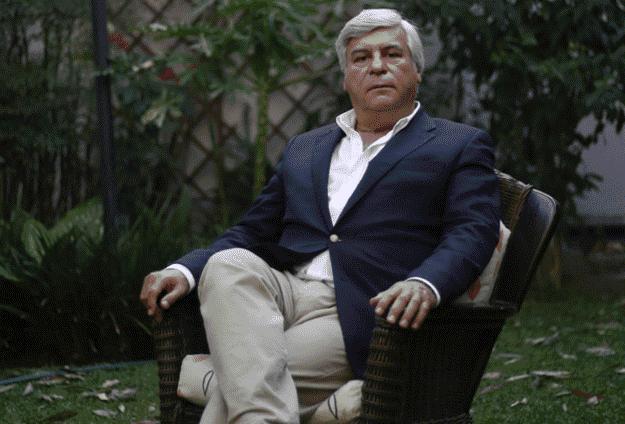 """Olivera: """"El día que sea detenido Alan García, habrá fiesta nacional"""""""