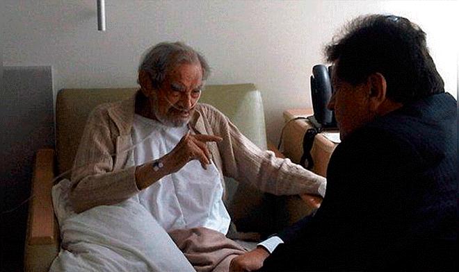 Falleció Armando Villanueva Del Campo A Los 97 Años Larepublicape