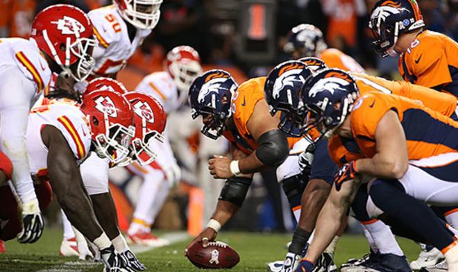c34b1797c558e Claves para entender el fútbol americano y así ver sin problemas el Super  Bowl 51