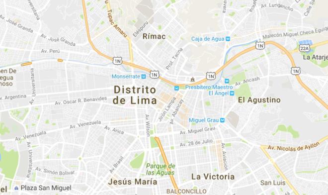 Google Maps y tres trucos para sacarle el máximo provecho ...