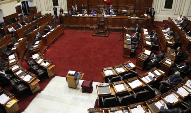 Pleno aprobó derogatoria del DL 1323 en un duro golpe a la lucha contra los crímenes de odio