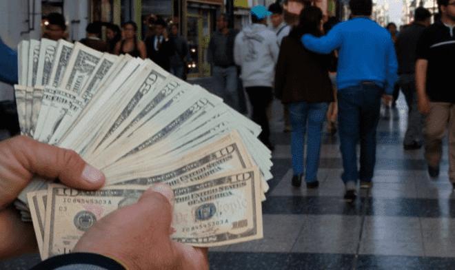 Precio Del Dólar Tipo De Cambio Compra Y Venta Hoy Jueves 26 Octubre Larepublica Pe