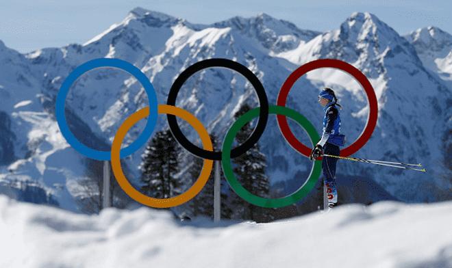 Juegos Olimpicos De Invierno 2018 Como Ver Por Internet Online