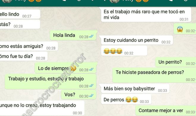 Grupo whatsapp sexo
