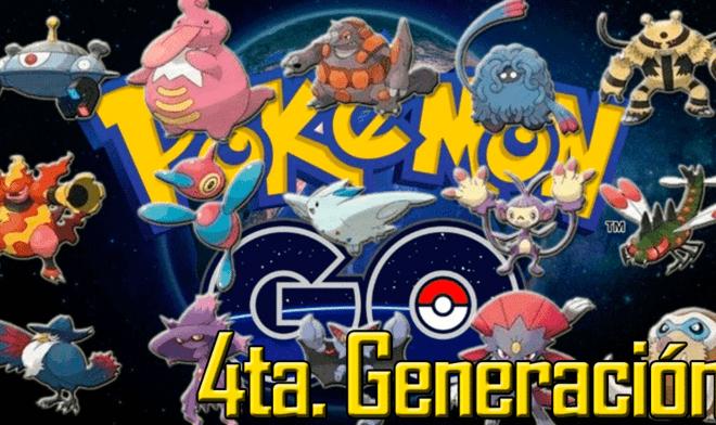 Pokémon GO: \'caramelos\' que te servirán para la Cuarta Generación ...