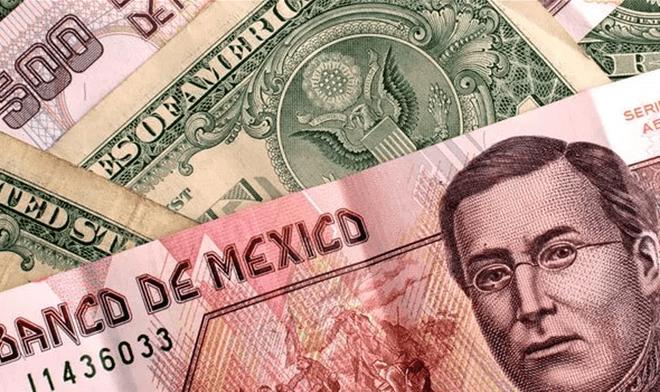 Precio Del Dólar En México Hoy 14 De Septiembre Tipo Cambio Banamex Sat Mundo Larepublica Pe