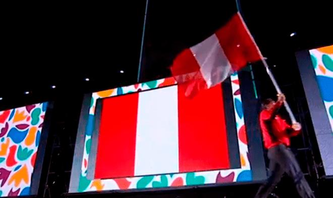 Inauguracion Juegos Olimpicos De La Juventud Argentina 2018 Online