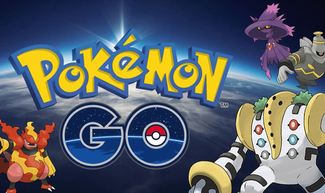 Pokémon GO cuarta generación y las evoluciones de pokémon que ya ...