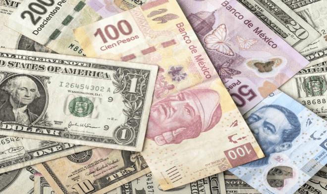 Precio Del Dólar En México Hoy 11 De Octubre Tipo Cambio Banamex Sat Peso Mundo Larepublica Pe