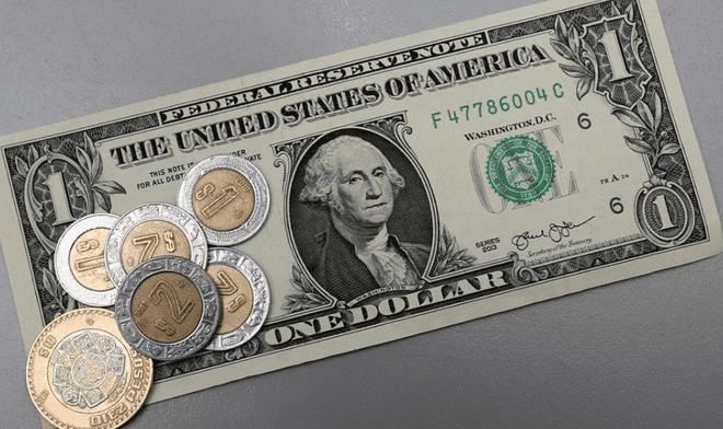 Precio Del Dólar En México Hoy 15 De Octubre Tipo Cambio Banamex Sat Peso Mexicano Mundo Larepublica Pe