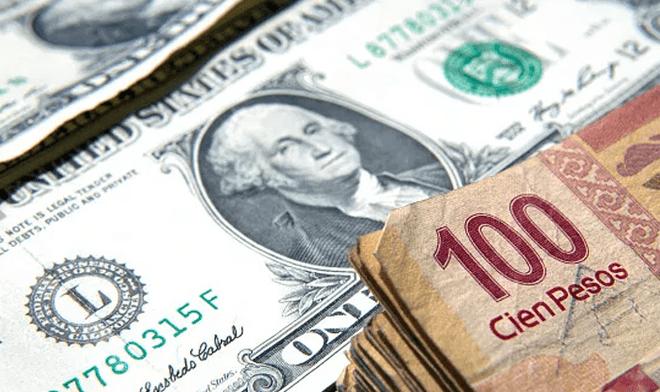 Precio Del Dólar En México Hoy 17 De Octubre Tipo Cambio Banamex Sat Peso Mundo Larepublica Pe