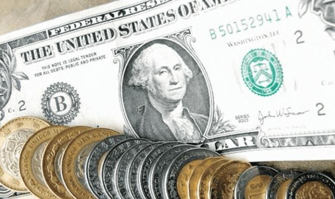 Precio Del Dólar En México Hoy 22 De Octubre Tipo Cambio Banamex Sat Peso Mundo Larepublica Pe