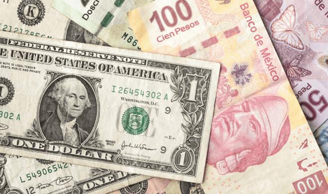 Precio Del Dólar En México Hoy 24 De Octubre Tipo Cambio Banamex Sat Peso Mundo Larepublica Pe