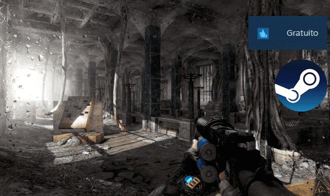 Juegos Gratis Steam Regala Excelente Shooter Que Sera Tuyo Para