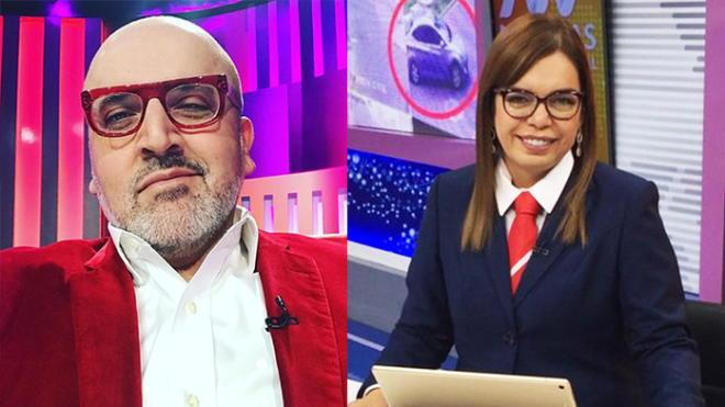 Beto Ortiz y Milagros Leiva figuran en el top 10 de los periodistas ...