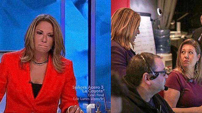 Ana María Polo preocupa a fans de 'Caso Cerrado' con efusivo mensaje [FOTO]