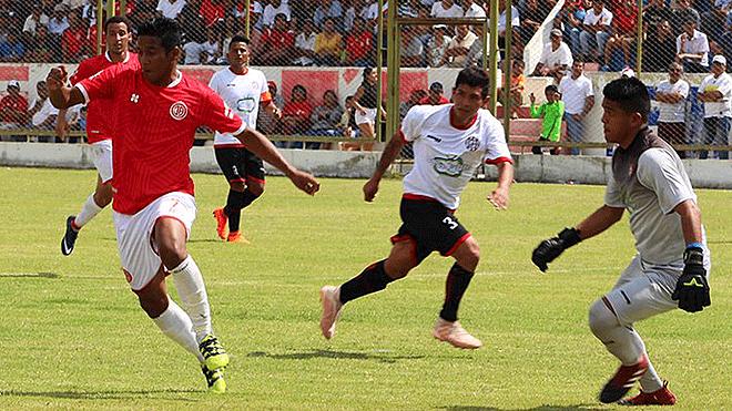 Unión Huaral vs Juan Aurich HOY: por los cuartos del Play Off de Segunda División | EN VIVO