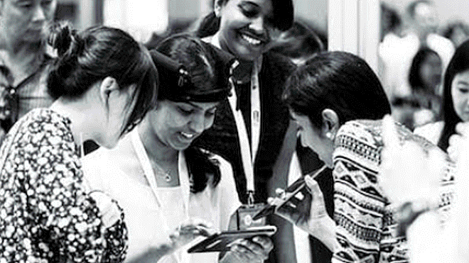 Mastercard se compromete a ayudar a emprendedoras de Latinoamérica y El Caribe