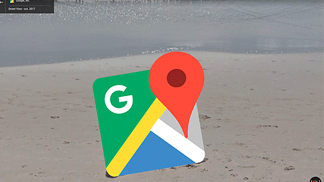 Google Maps: Find the World\'s Most Flexible Woman on Lonely Miami ...