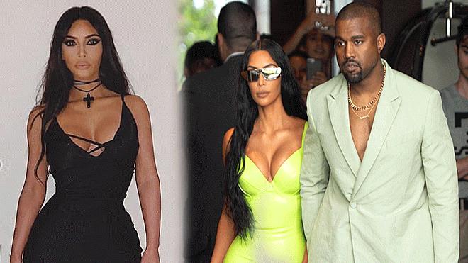 Kim Kardashian: Kanye West filtra por error la foto íntima de su esposa | Celebridades | KUWTK | Mexico | Estados Unidos | Espectáculos