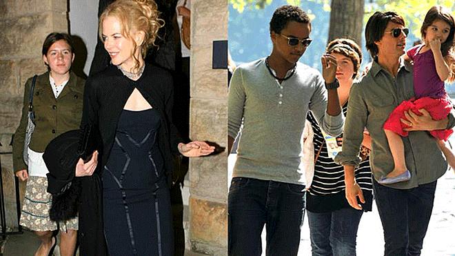 Nicole Kidman Deja Fuerte Mensaje Sobre Los Hijos Que