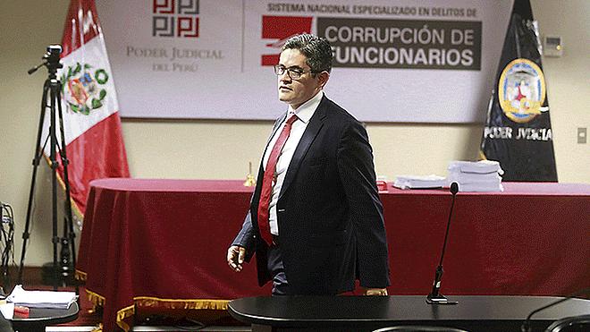 IPYS rechaza investigación al fiscal Pérez
