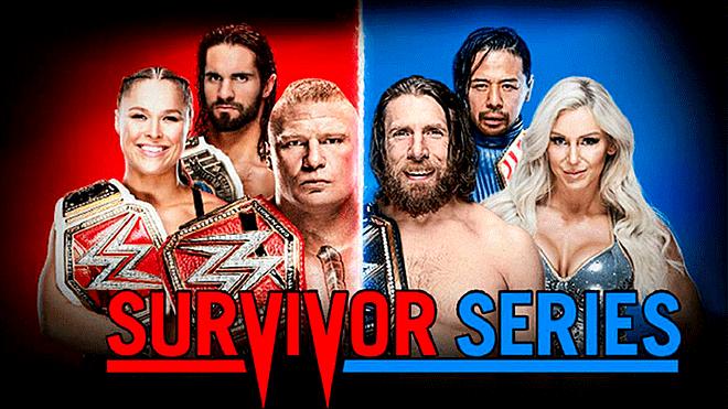 WWE Survivor Series 2018 HOY EN VIVO vía Fox Action: cartelera y horario del evento