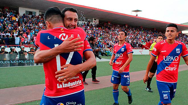 Segunda División: Manucci goleó 5-2 a Cienciano y clasificó a la final [RESUMEN]