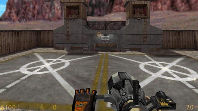 Half-Life: El juego que revolucionó la industria cumple 20