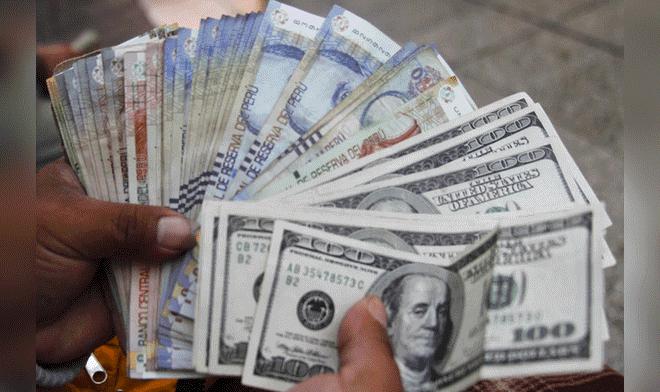 Tipo De Cambio Precio Del Dólar Hoy 22 Noviembre Compra Y Venta Sbs Interbancario Ocoña Economia Larepublica Pe