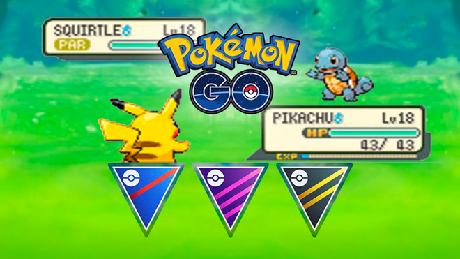 Pokémon GO: How are PvP battles and with which system are