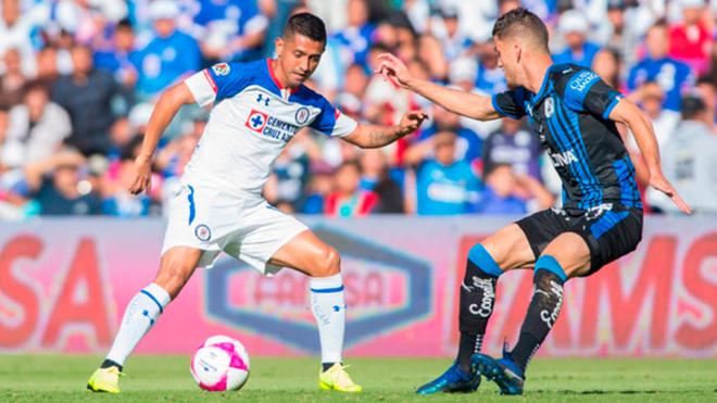 Cruz Azul vs Querétaro EN VIVO HOY: canal y hora por el pase a semis de la Liguilla de Liga MX