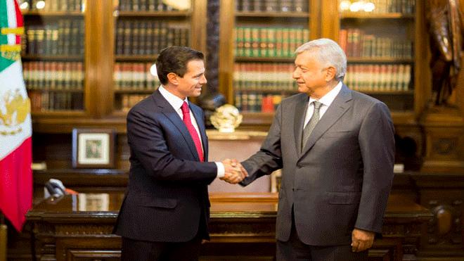 La herencia de EPN: ¿cuáles son los retos que enfrenta AMLO al asumir la presidencia de México?