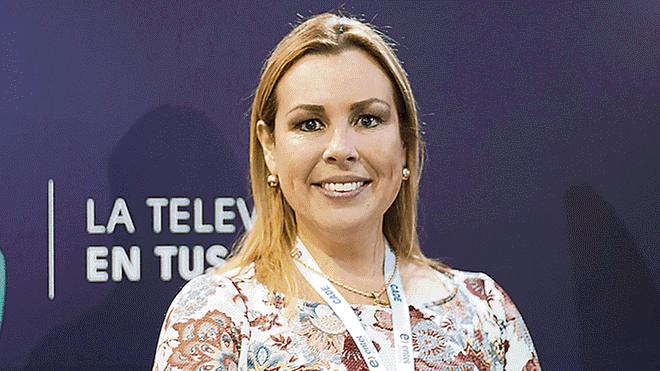 Fiorella Molinelli: