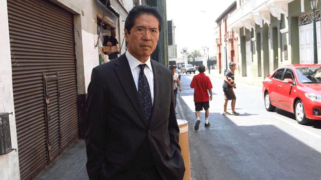 Movimiento migratorio de Rassmuss pone en duda versión de Yoshiyama