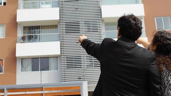 Metro cuadrado de viviendas en Lima subió en S/ 500