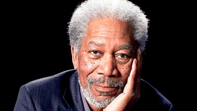 Periodista de CNN fabricó pruebas para denunciar de acoso a Morgan Freeman