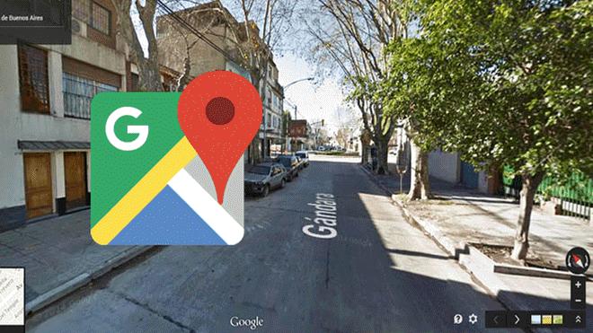 Google street view voyeur — pic 6