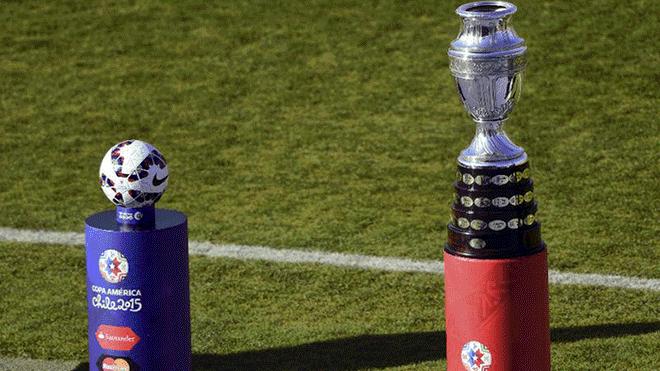 d01efb608 Copa América 2019  Conmebol confirmó las fechas y sedes para el torneo en  Brasil
