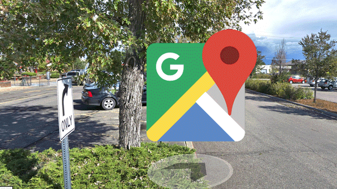 Google Maps: travels the streets of the United States and ...