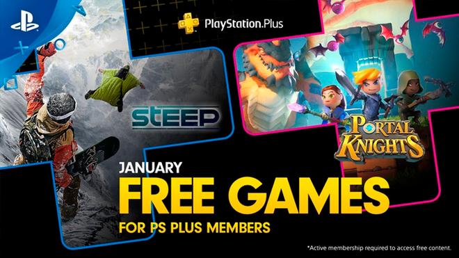 Playstation Estos Son Los Juegos Gratis De Ps Plus Para Enero